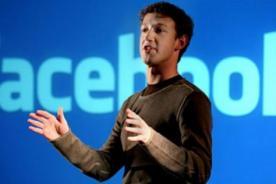 Facebook: Red social cambiará su sistema de publicidad