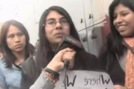 One Direction en Perú: Así se vivió la preventa en Teleticket (Video)