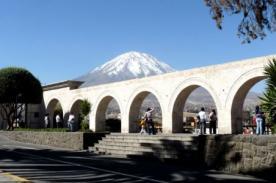 Fiestas Patrias Perú: Arequipa como destino turístico - Tour Perú