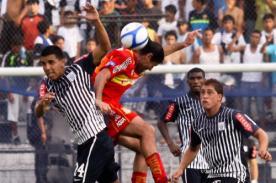 CMD en vivo: Alianza Lima vs Sport Huancayo (1-0) minuto a minuto - Descentralizado 2013