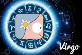Horóscopo de hoy: VIRGO (27 de Agosto de 2013)