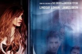 Lindsay Lohan no quiso ir a la premiere de su película 'The Canyons'