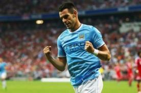 Premier League: Manchester City venció 2-0 a Hull City