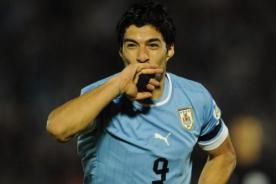 Luis Suárez: Perú juega muy bien de local