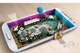 Mistura 2013: Descarga la aplicación Movistar para Android, iOS, BlackBerry