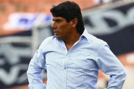 Freddy García: Mi objetivo es llegar a la selección peruana