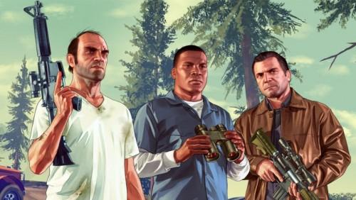 GTA V: Hoy sale a la venta el videojuego de 100 horas de duración - VIDEO
