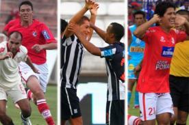 Los partidos Cristal vs Alianza y 'U' vs Aurich fueron suspendidos