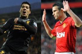 Copa Inglesa: Manchester United vs Liverpool - en vivo por ESPN+