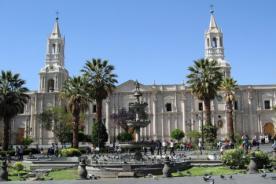 Temblor en Arequipa: Sismo de 6,9 grado sacude todo el sur del país