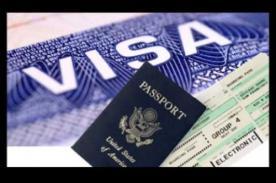 Top10: Conoce las preguntas más absurdas para obtener una visa