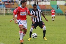 CMD en vivo: Unión Comercio vs Alianza Lima – Descentralizado 2013