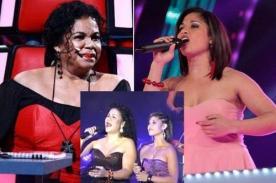La Voz Perú: Eva Ayllón genera polémica por este video