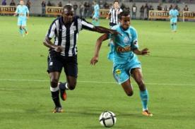En vivo por CMD: Alianza Lima vs Sporting Cristal (0-0) Minuto a minuto – Descentralizado 2013