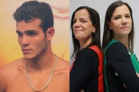 Mario Irivarren defiende ingreso de Liliana Castro Manarelli a Combate