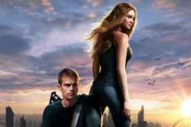 Divergent: Mira trailer EXCLUSIVO y lee la sinopsis aquí en NetJoven - VIDEO