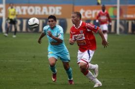 En vivo por CMD: Unión Comercio vs Sporting Cristal (0-2) - Descentralizado 2013