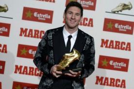 Video: Jugadores del Barcelona se burlan del saco de Lionel Messi