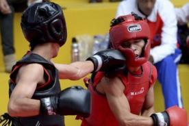 Juegos Bolivarianos 2013: Medallero general al finalizar jornada de hoy