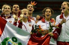 Juegos Bolivarianos 2013: Delegación peruana sumó 41 medallas de oro