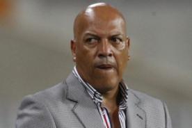 Roberto Mosquera: Se ha perdido el respeto por la selección peruana