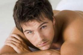 Masturbarse podría prevenir enfermedades - Entérate