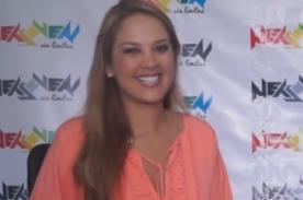 Marina Mora convoca a jovencitas para concurso 'Reina de la Vendimia'