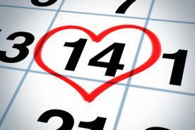 Frases para el 14 de febrero: Bonitas y cortas para sorprender en San Valentín