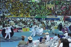 Trujillo: Continúan eliminatorias del Concurso Nacional de Marinera 2014
