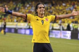 Mundial Brasil 2014: Falcao se lesiona y es duda para la Copa - Video