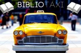 Empresa de taxi planea incentivar lectura ofreciendo libros