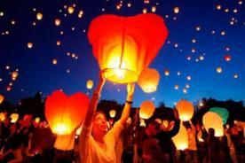 Festival de las Linternas cierra celebraciones del Año Nuevo Chino