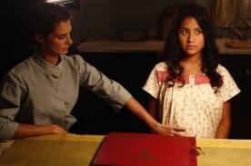 Película nacional 'El  Vientre' se estrena este mes