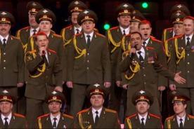 Sochi 2014: Policías interpretan 'Get Lucky' en Rusia – VIDEO
