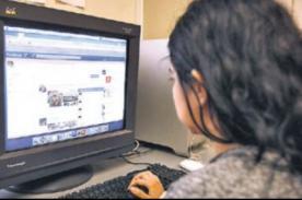 Banda de estafadores pedía dinero vía Faceboook para ayudar a un niño