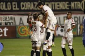Copa Libertadores: The Strongest vs Universitario en vivo - Minuto a minuto