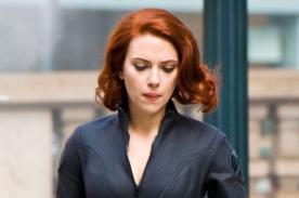 The Avengers: Habrá cambios por embarazo de Scarlett Johansson