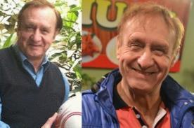 Hugo Loza: Así luce el recordado actor de La Paisana Jacinta - Foto
