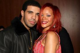 Drake le exige a Rihanna dejar de ver a su ex pareja
