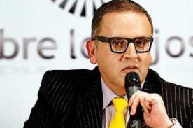Beto Ortiz responde a quienes lo critican por defender a La Paisana Jacinta