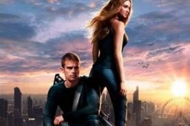 Divergente: Película se estrena el próximo 17 de abril en el Perú