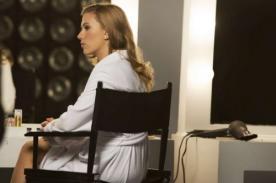 Scarlett Johansson desea ser maestra de teatro