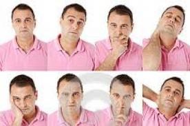 ¡Increíble! Descubren nuevas expresiones faciales