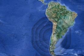 Terremoto de 8 grados sacude norte de Chile y ciudades de Perú