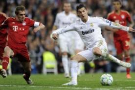 Real Madrid vs. Bayern Múnich: Los merengues vencieron 1-0 en semifinales de Champions League