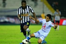 Real Garcilaso vs. Alianza Lima: Transmisión en vivo por CMD - Copa Inca 2014