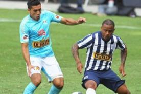 CMD en vivo: Sporting Cristal vs Alianza Lima - Copa Inca 2014
