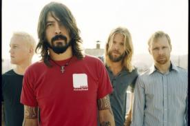 Dave Grohl dirigirá serie sobre los Foo Fighters para HBO