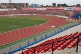 ¡Último Minuto! Estadio Miguel Grau será escenario para final de Copa Inca