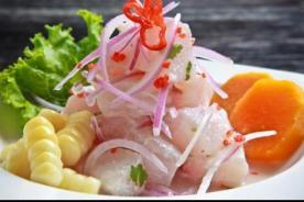¿Cómo preparar un delicioso ceviche peruano?